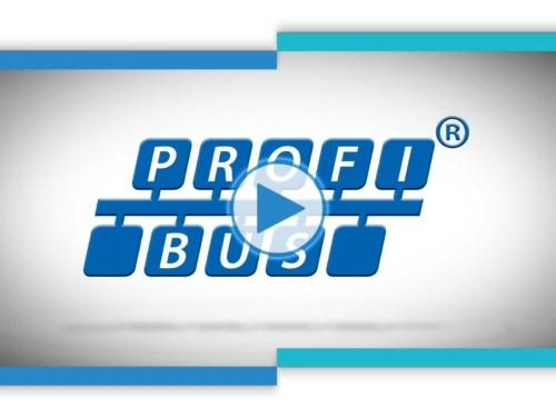 Video • Wireless PROFIBUS mit DATAEAGLE 3000