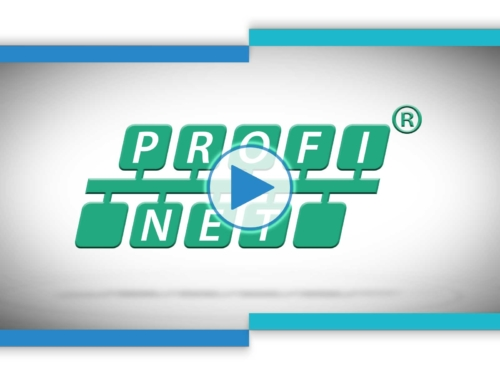 Video • Wireless PROFINET mit DATAEAGLE 4000
