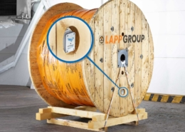 Schildknecht AG - Smart cable drum
