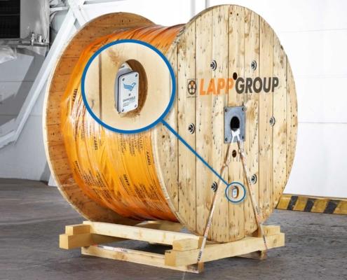 Schildknecht AG - Smart cable drum