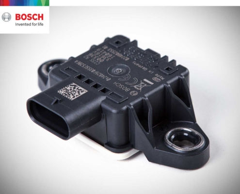 CISS - Connected Industrial Sensor Solution - Bluetooth Sensor - Bosch -
