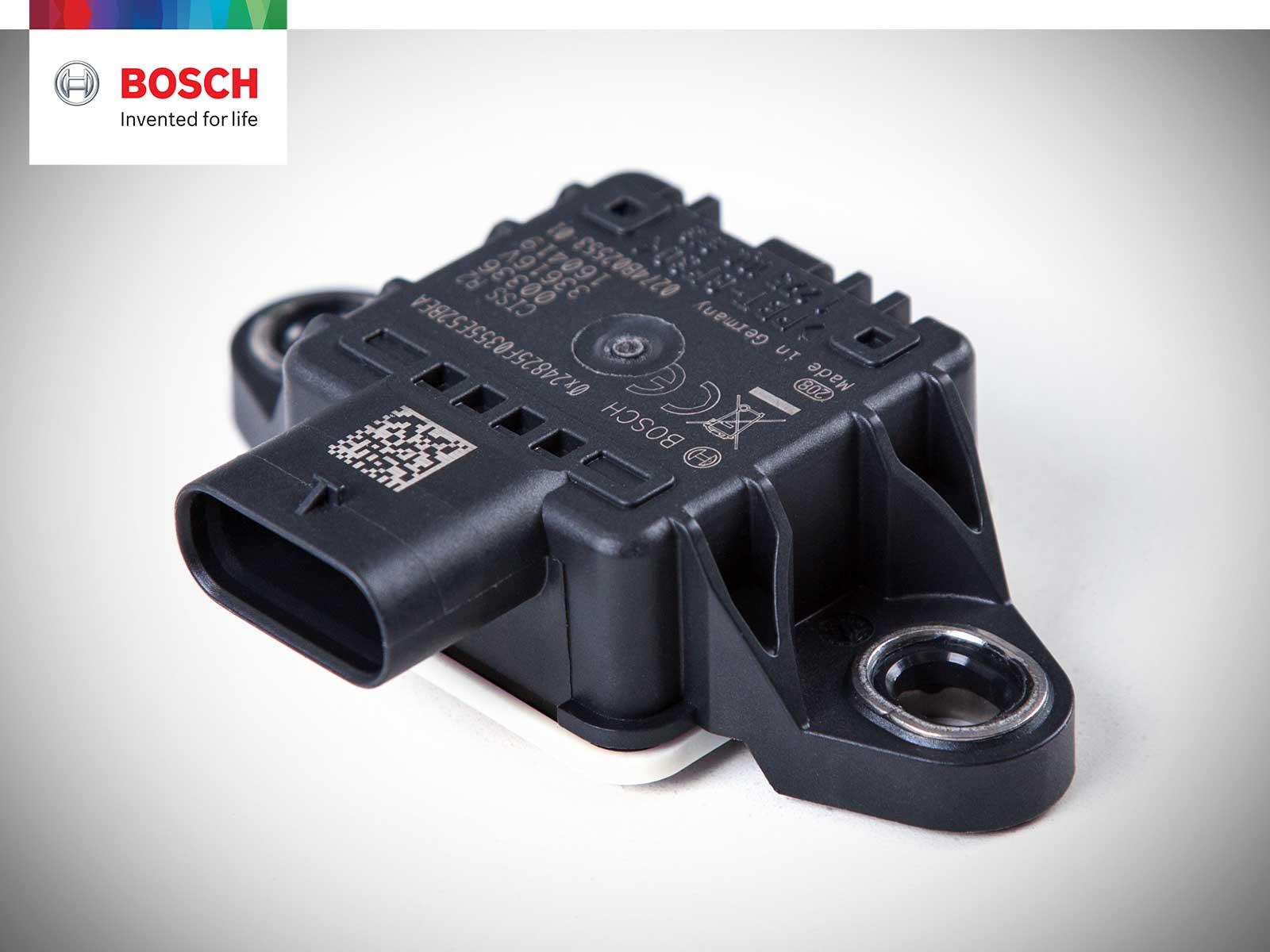 Bluetooth Sensor / CISS - COnnected Industrial Sensor Solution