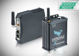 Wireless PROFINET • DATAEAGLE 4000