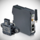 Condition Monitoring System • Komplettsystem für die Fernwartung von Sensoren und Maschinen fieldbus