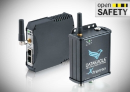 Wireless openSAFETY • DATAEAGLE