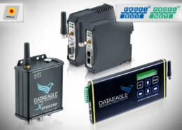 Wireless PROFIsafe • DATAEAGLE 3000/4000