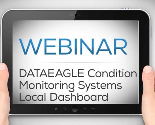 Webinar: Condition Monitoring mit lokalem Dashboard im Netzwerk