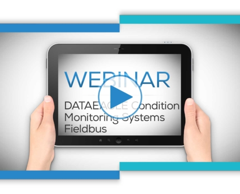 Webinar Video Motor und Condition Monitoring