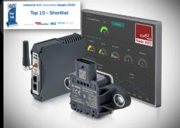 DATAEAGLE CMS Industrie 4.0 Award